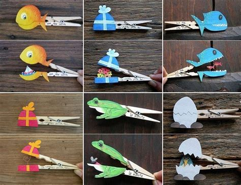 clothespin crafts for 1000 images about mt weekend 2014 on pinwheel