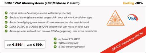 Cobra Auto Alarm 4627 by Klasse 2 Alarm Fleetaccess