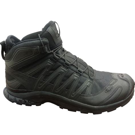 salomon tactical boots salomon soldier systems daily