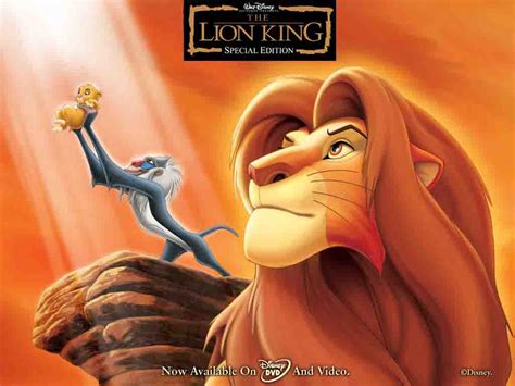 film cartoon lion king walt disney and the psychology of his children s cartoons
