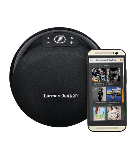 Speaker Bluetooth Kardon buy harman kardon omni 10 bluetooth speaker at best