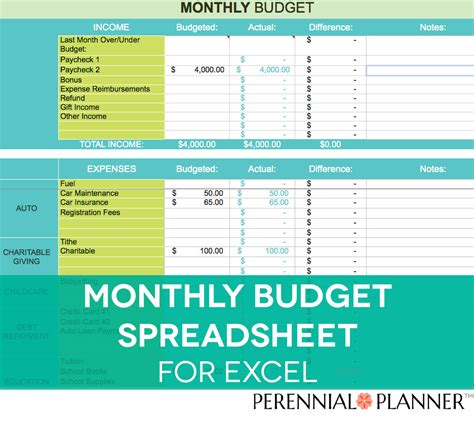 free spreadsheet template 12 free word excel pdf documents