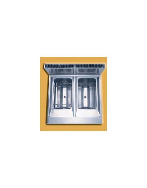 friggitrice a gas 2 vasche friggitrice a gas 2 vasche lt 12 12 con controllo