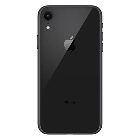 celular iphone xr 64gb ds 4g negro ktronix tienda
