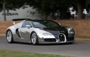 Bugatti F Bugatti 2009 Veyron Eb 16 4 Pur Sang Look Bugatti