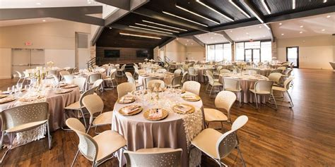 Mike Fretz Event Center Weddings   Get Prices for Wedding