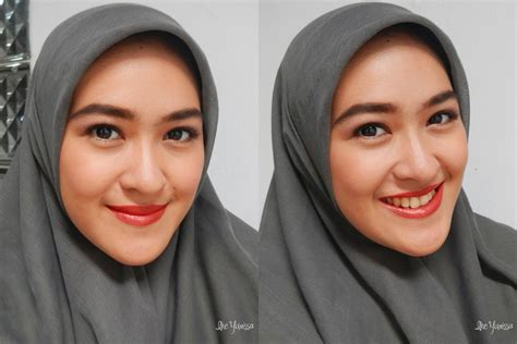 treasure box review mustika ratu lipstick merah hati