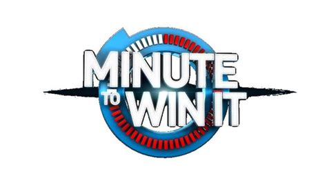 minute to win it printables group games pinterest