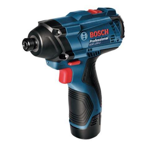Cordless Bosch Gsr 120 Licordless Impact Drill Driver bosch power tools malaysia