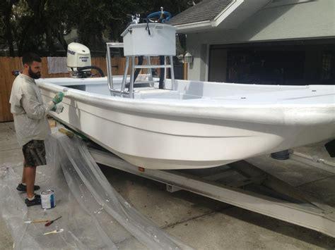 carolina skiff mullet boat mullet boat build thread page 13 the hull truth
