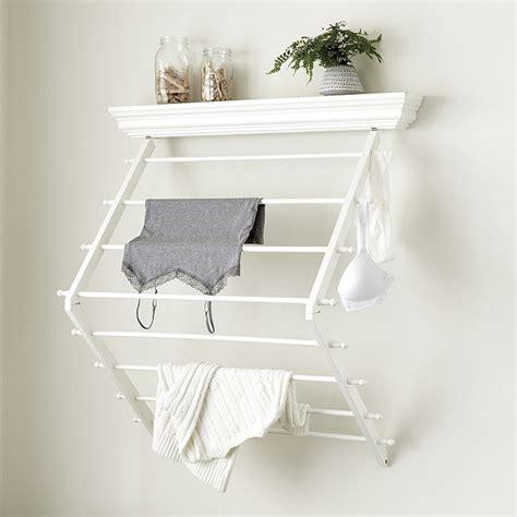 Ballard Designs Drying Rack flat fold drying rack ballard designs