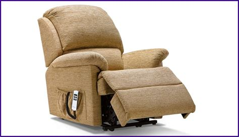 Electric Recliner Chair Covers by Lisbon Electric Lift Rise Recliners Soft Covers