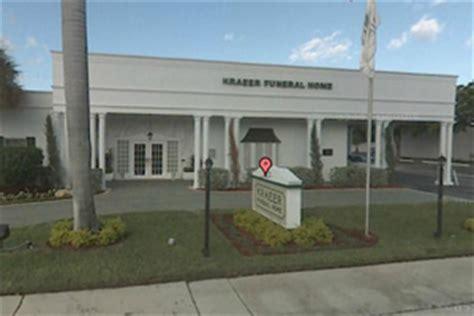 kraeer fairchild cremation center funeral fort
