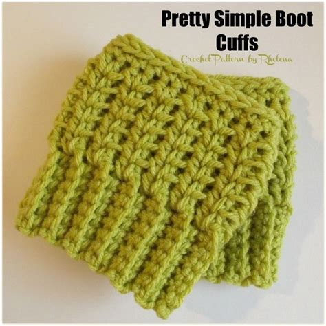 printable free knitting patterns 13 best images about boot cuffs on pinterest free