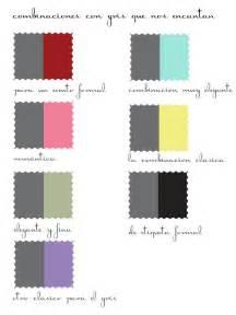 color gris gris y colores combinar bodas bautizos y comuniones