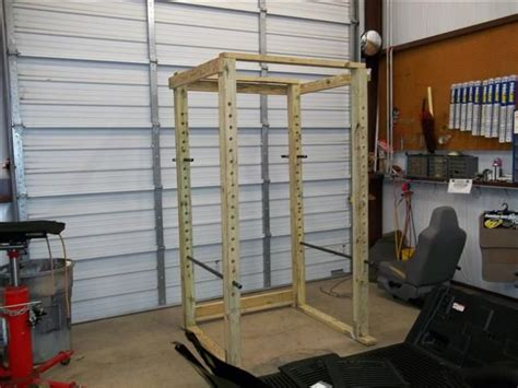 Wood Power Rack by 17 Best Images About Power Rack On