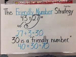 13 best images about friendly numbers on pinterest fact
