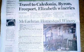 rrstar go section news mceachran homestead winery