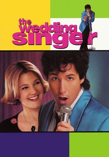 wedding singer movies  google play