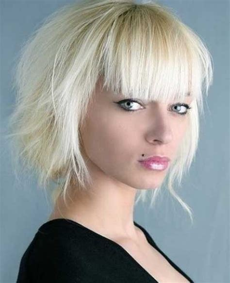 great platinum haircuts 20 short funky haircuts short hairstyles 2017 2018