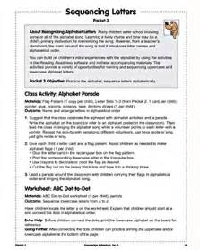 5th grade sequencing worksheets davezan