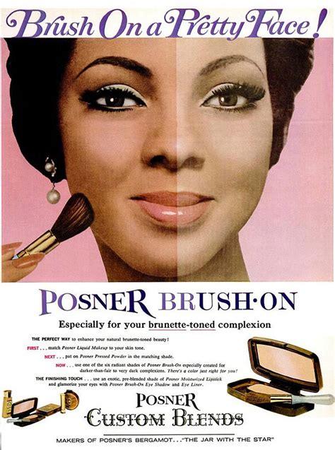 makeup for light skin african american vintage makeup for darker skin tones foundations and