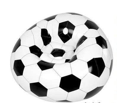 soccer ball couch couch ball home design