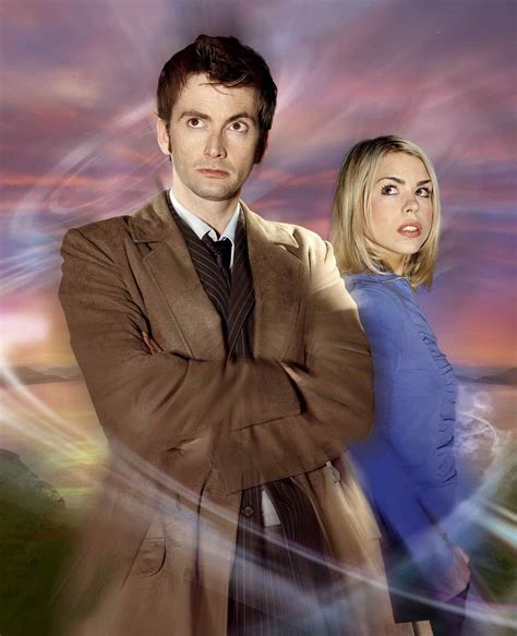 Doctor Who Season Two The Review by In Doctor Who Series 2 Photo