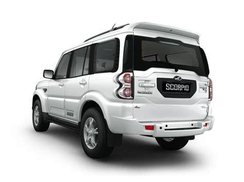 price of scorpio mahindra mahindra scorpio mahindra scorpio price review html