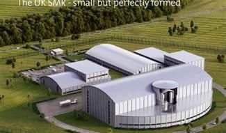 Rolls Royce Nuclear Rolls Royce Has 450 Mw Modular Nuclear Reactor Design