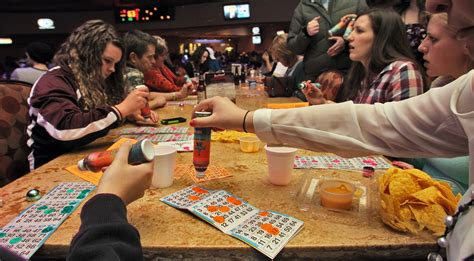bingo the b i n g o top 5 places to play bingo in the usa the constant rambler