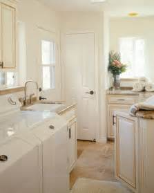 Laundry Room In Bathroom Ideas by Bathrooms