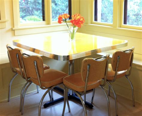 retro kitchen furniture retro formica kitchen table retro kitchen table for