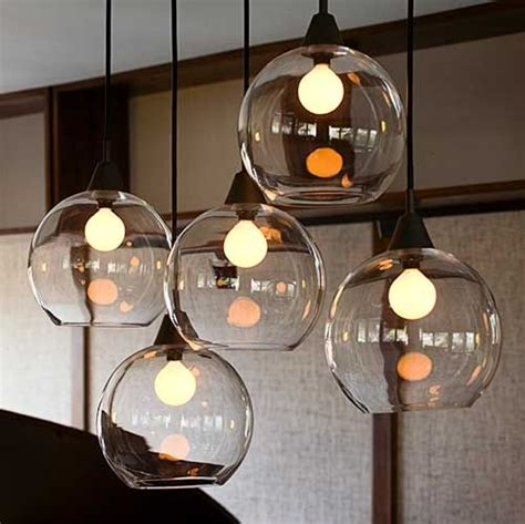 fish eye light fixture classy glass lights must try this with a fish bowl
