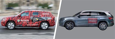 skoda kodiaq 7 seater suv price specs release date carwow