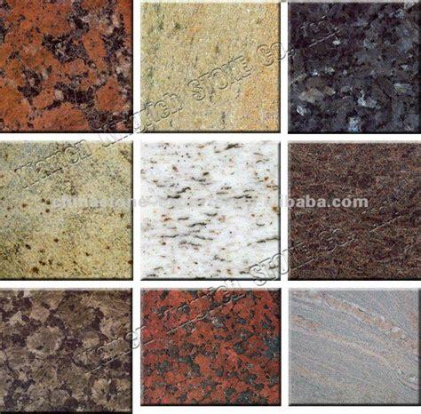 tipi di piastrelle mattonelle di granito tipi di granito buy tipi di