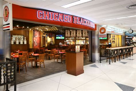 Bar Island For Kitchen where to eat at o hare international airport ord eater