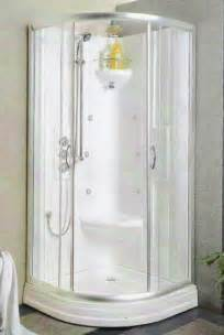 Shower Over The Bath best 25 corner shower stalls ideas on pinterest corner