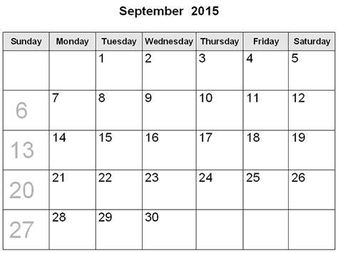 printable schedule september 2015 free printable calendar 2018 free printable calendar