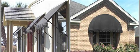 Residential Aluminum Awnings by Artcraft Awning Is Better In The Shade