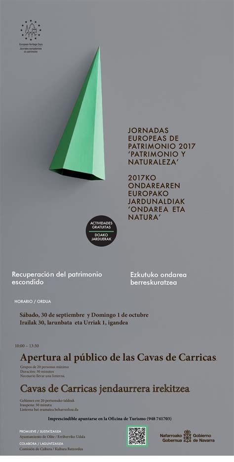 oficina turismo olite ayuntamiento de olite erriberriko udala 187 jornadas