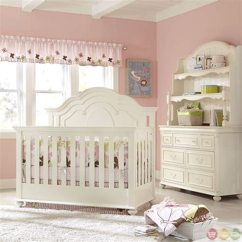 white convertable crib antique white convertible crib antique white traditional