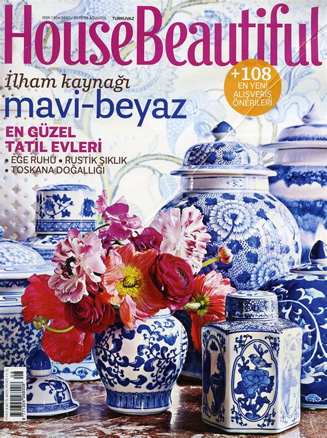 housebeautiful magazine news about kilim com