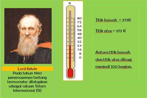 Termometer Batang lks fisika sma suhu dan termometer
