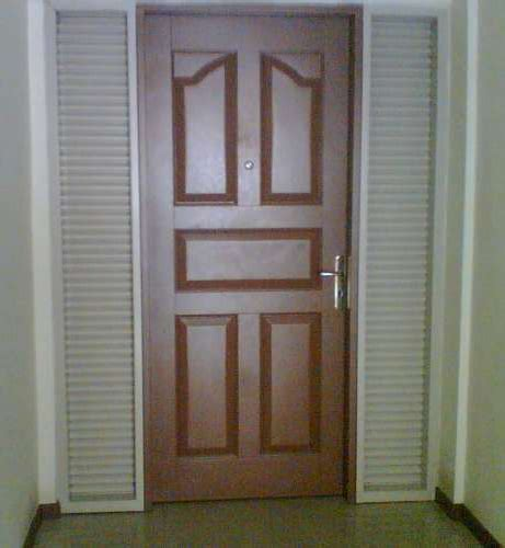 Gordyn Standar Ukuran Pintu 100x220 Berkualitas rel pintu garasi sliding