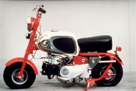 Stang Honda Monkey 2 By Fagetoshop antik klasik unik 85 dikit tentang honda monkey