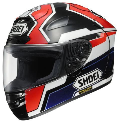 Helm Shoei X Spirit shoei x 12 marquez helmet revzilla
