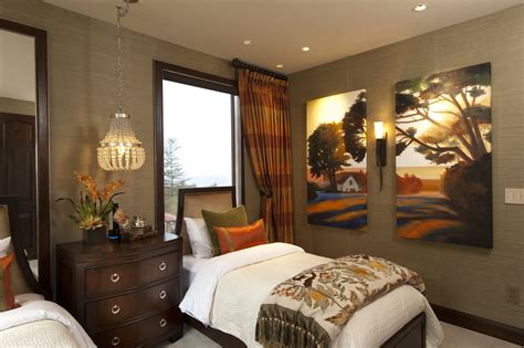 The Room 3 by La Jolla Luxury Bedroom 3 Before And After Robeson Design