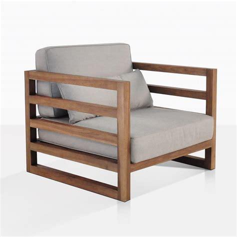 outdoor club chair manhattan reclaimed teak outdoor club chair patio lounge