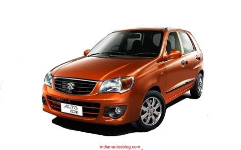 Suzuki Maruti Alto K10 Maruti Suzuki Alto K10 Official Images